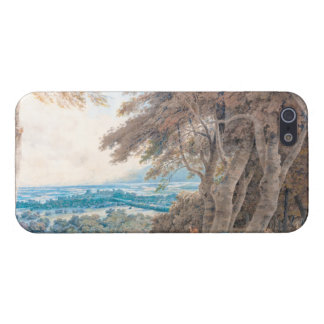 Windsor Joseph Mallord William Turner scenery art Covers For iPhone 5