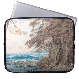 Windsor Joseph Mallord William Turner scenery art Computer Sleeve