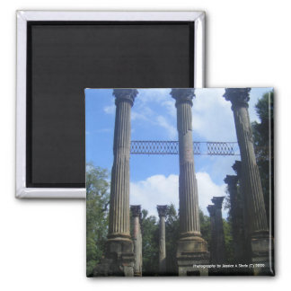 Windsor Ruins Magnets