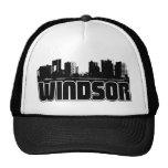 Windsor Skyline Mesh Hat