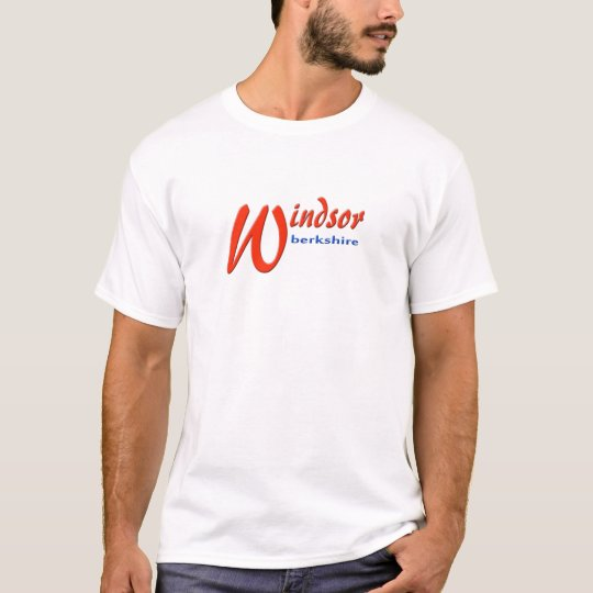 Windsor T Shirt
