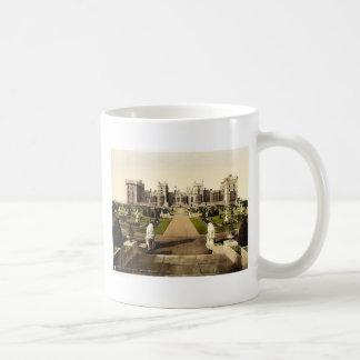 Windsor, terraza del este, Londres y suburbios, In Taza De Café