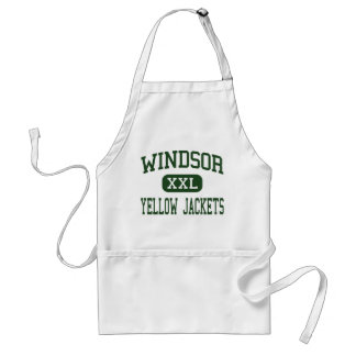 Windsor - Yellow Jackets - High - Windsor Vermont Aprons