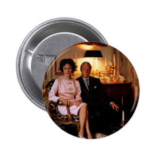 Windsors 2 Inch Round Button