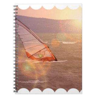 Windsurf Design Notebook