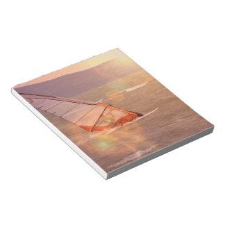 Windsurf Design Notepad
