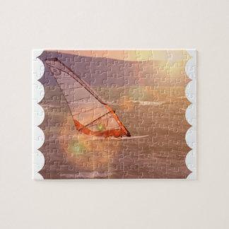 Windsurf Design Puzzle