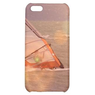Windsurf el caso del iPhone 4 del diseño