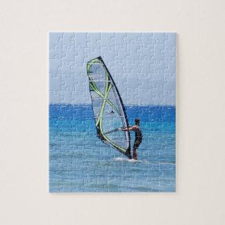 Windsurf Puzzle