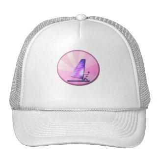 Windsurf Starburst Baseball Hat