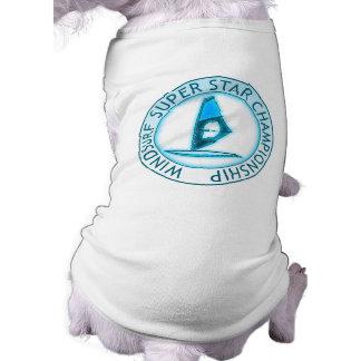 Windsurf Super Star Doggie T Shirt