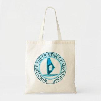 Windsurf Super Star Tote Bag