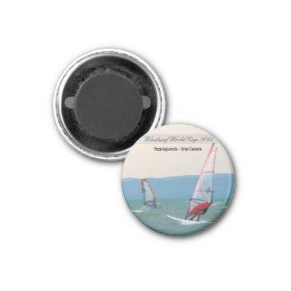 Windsurf World Cup 2013 - Pozo Isquierdo Magnet
