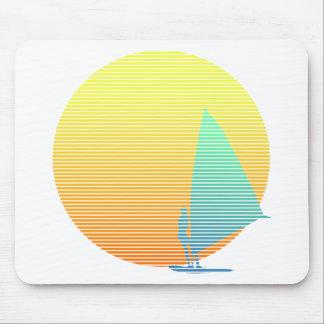 Windsurfer del verano