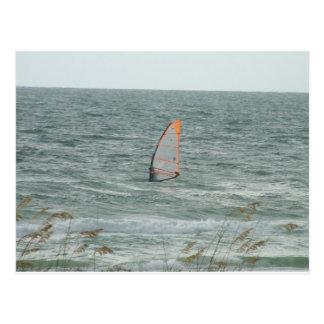 Windsurfer Postal