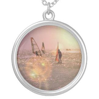 Windsurfers Necklace