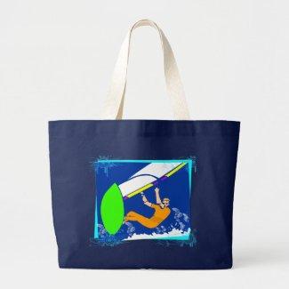 Windsurfing bag