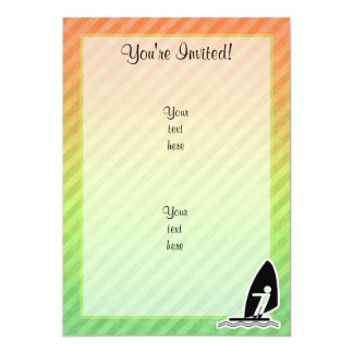 Windsurfing Card