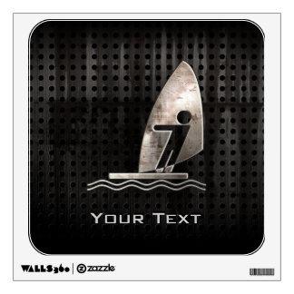 Windsurfing; Cool Wall Sticker