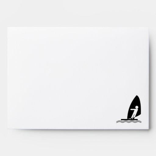 Windsurfing Envelope