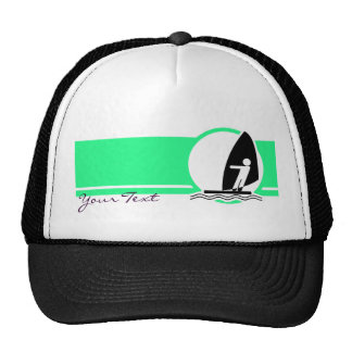 Windsurfing Trucker Hat
