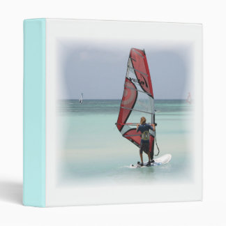 Windsurfing Horizon Binder