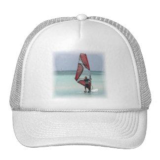 Windsurfing Horizon Hat