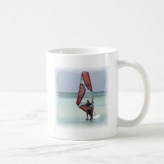 Windsurfing Horizon Mug