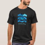 Windsurfing Men's T-Shirt