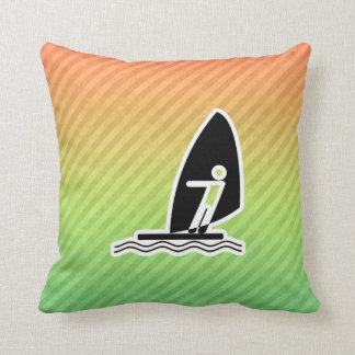 Windsurfing Pillow