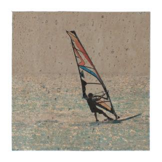 Windsurfing Drink Coasters