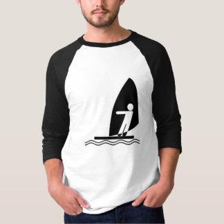 Windsurfing T-Shirt
