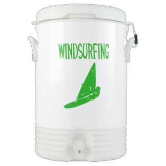 windsurfing v1 green text sport copy.png beverage cooler