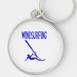 windsurfing v3 blue text sport.png keychains
