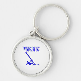 windsurfing v3 blue text sport.png key chains
