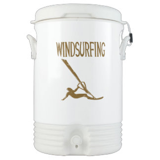 windsurfing v3 brown text sport copy.png beverage cooler