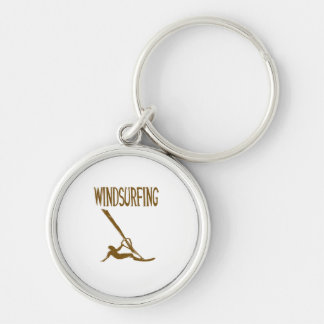 windsurfing v3 brown text sport copy.png key chains