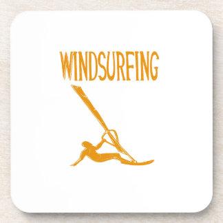windsurfing v3 orange text sport copy.pngc beverage coaster