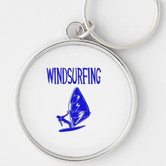 windsurfing v4 blue text sport.png keychains