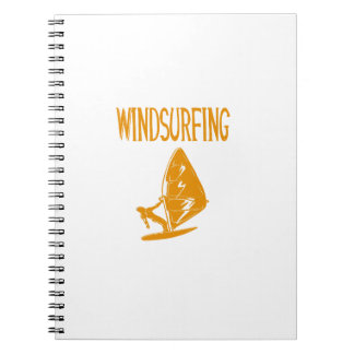 windsurfing v4 orange text sport copy.png notebook