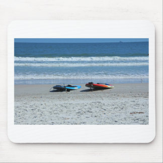 Windswept Charms Mouse Pad