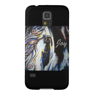 Windswept Gypsy Horse Joy Samsung Galaxy S5 Case
