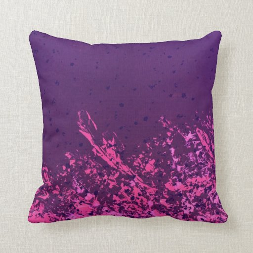 Windswept Lavenders Pillows
