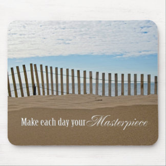 Windswept Mouse Pad