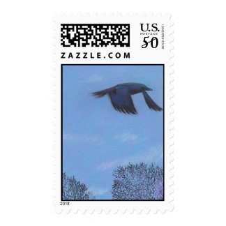windswept postage