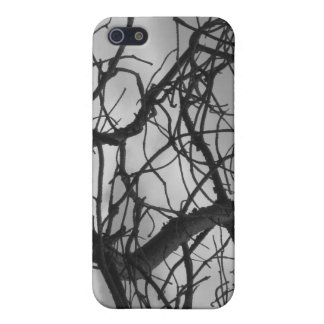 Windswept Tree Case For iPhone SE/5/5s