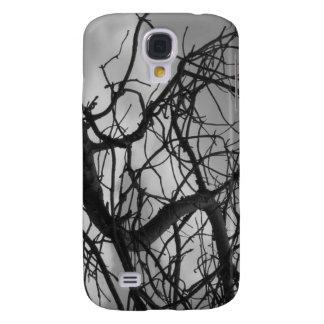 Windswept Tree Samsung Galaxy S4 Case
