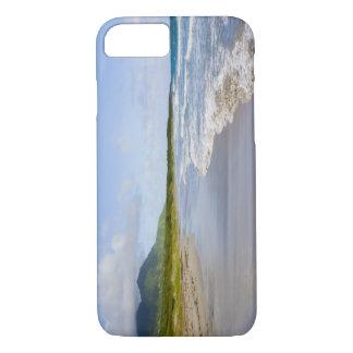 Windward Beach, Nevis iPhone 7 Case