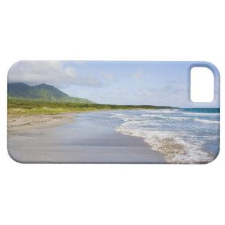 Windward Beach, Nevis iPhone SE/5/5s Case