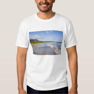 Windward Beach, Nevis Shirts